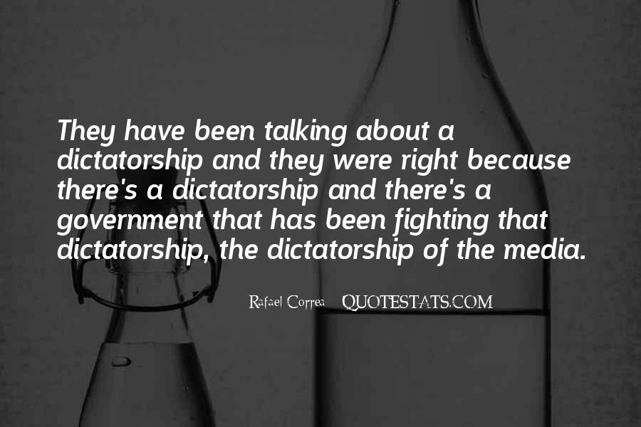 Rafael Correa Quotes #711147