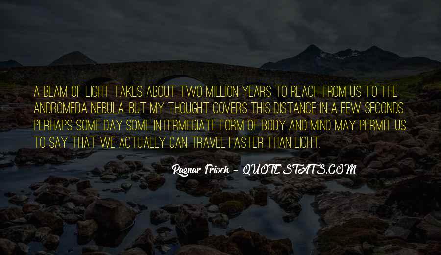 Ragnar Frisch Quotes #1484036