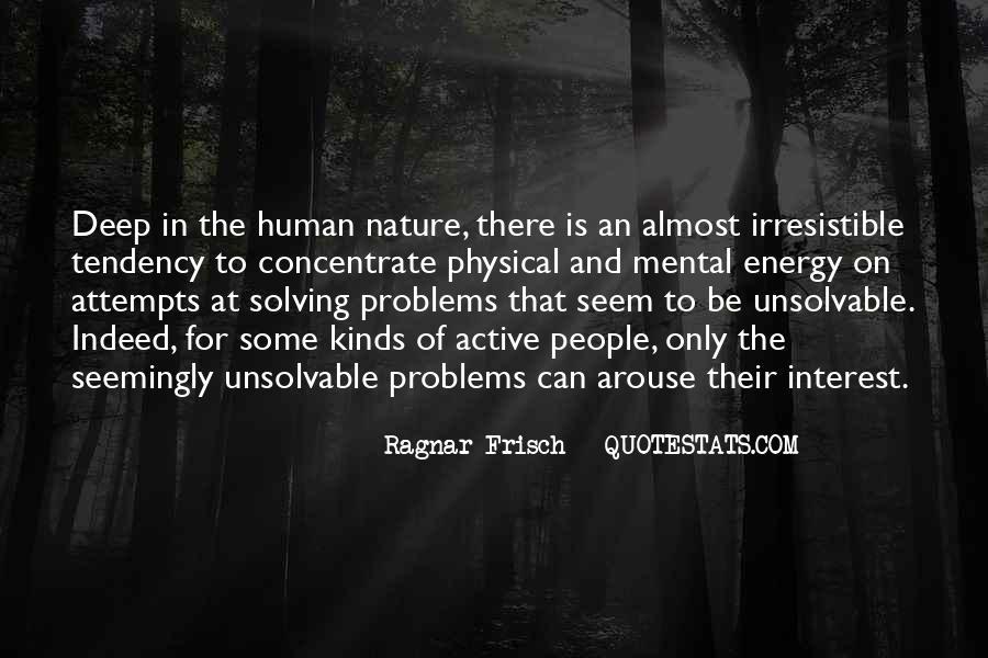 Ragnar Frisch Quotes #597923