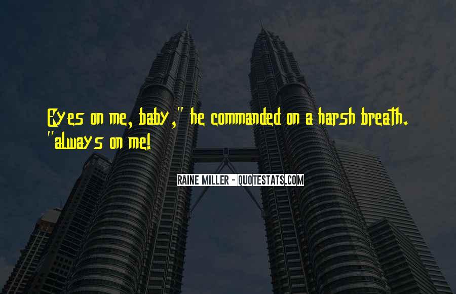 Raine Miller Quotes #1348982