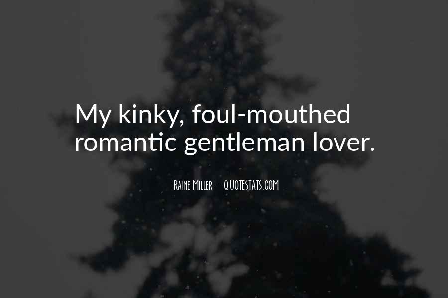 Raine Miller Quotes #1535047
