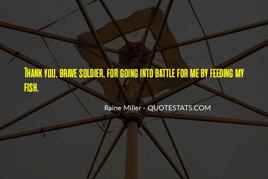 Raine Miller Quotes #1558524