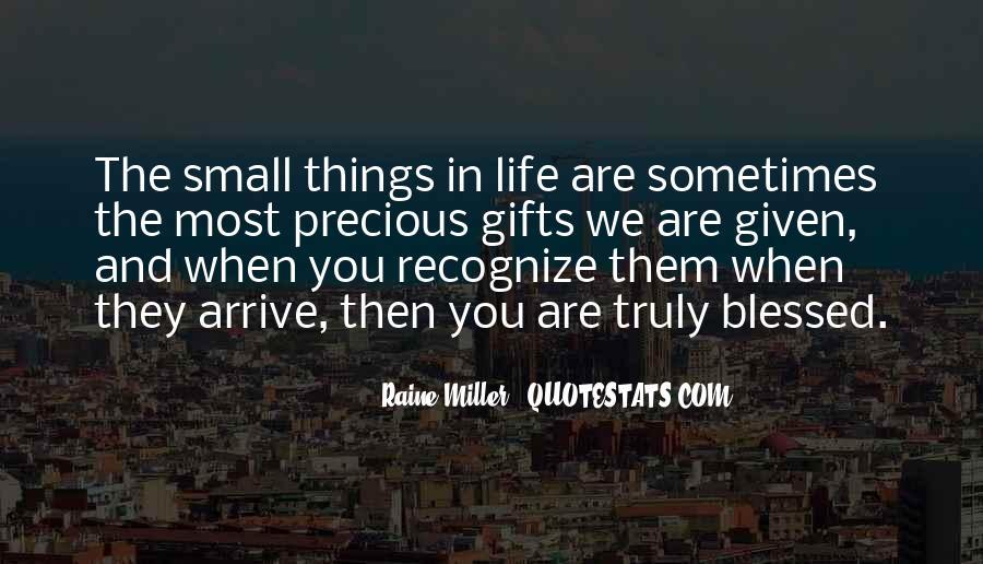 Raine Miller Quotes #1650043