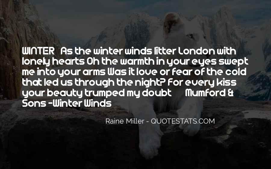 Raine Miller Quotes #1835895