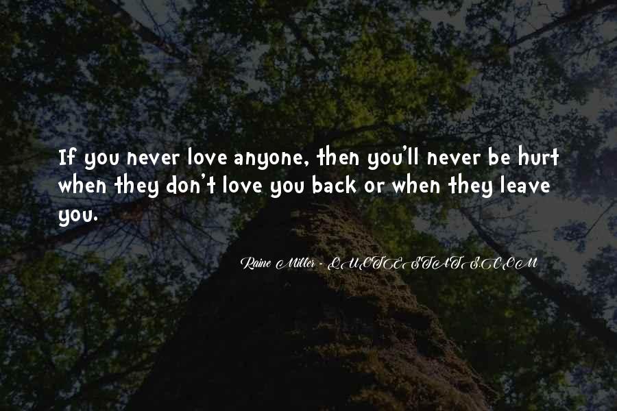 Raine Miller Quotes #206471