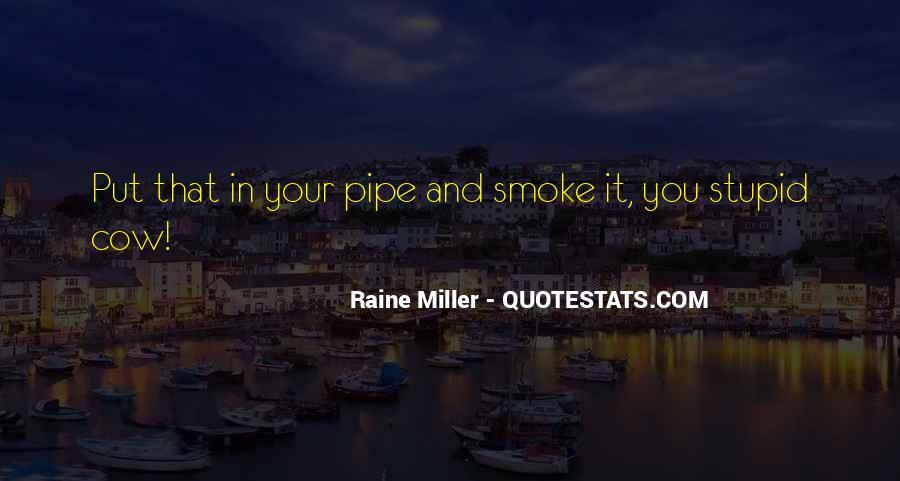 Raine Miller Quotes #234206