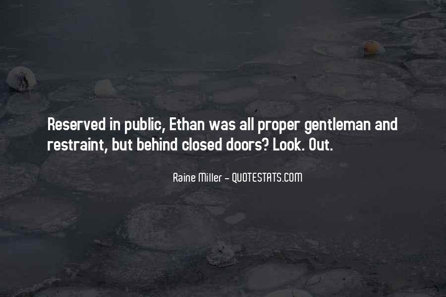 Raine Miller Quotes #491507