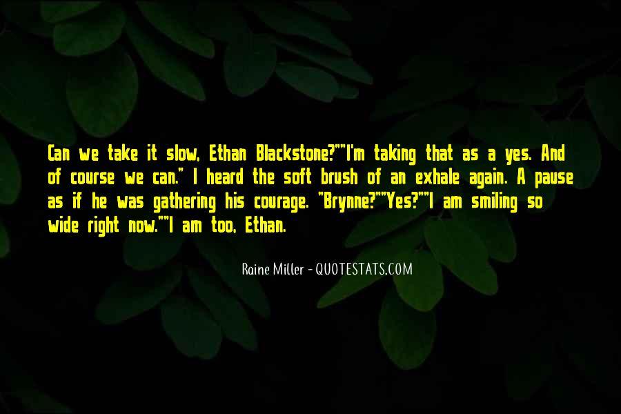 Raine Miller Quotes #540942