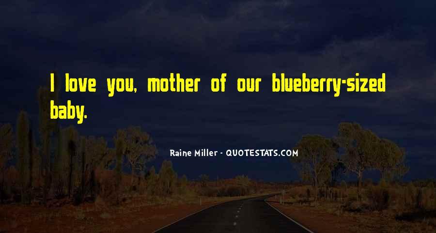 Raine Miller Quotes #57688