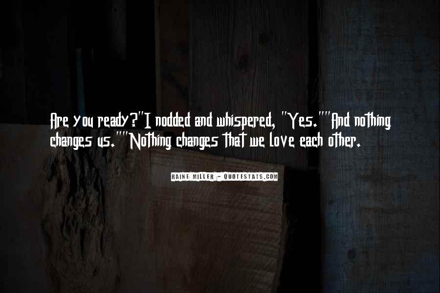 Raine Miller Quotes #61747