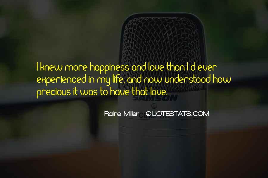 Raine Miller Quotes #619196