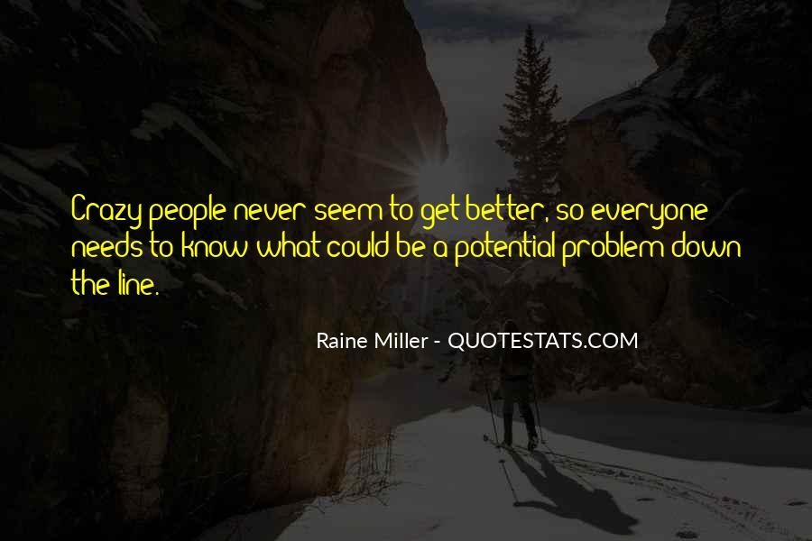 Raine Miller Quotes #700482