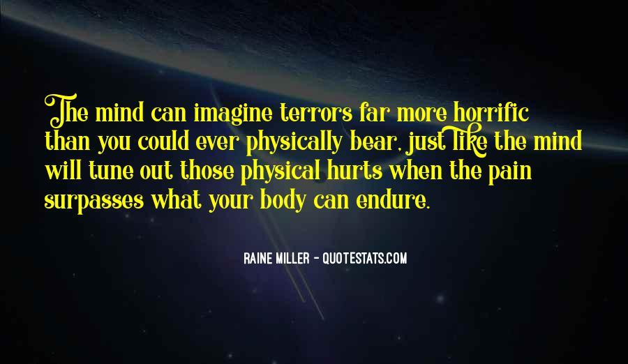 Raine Miller Quotes #738584