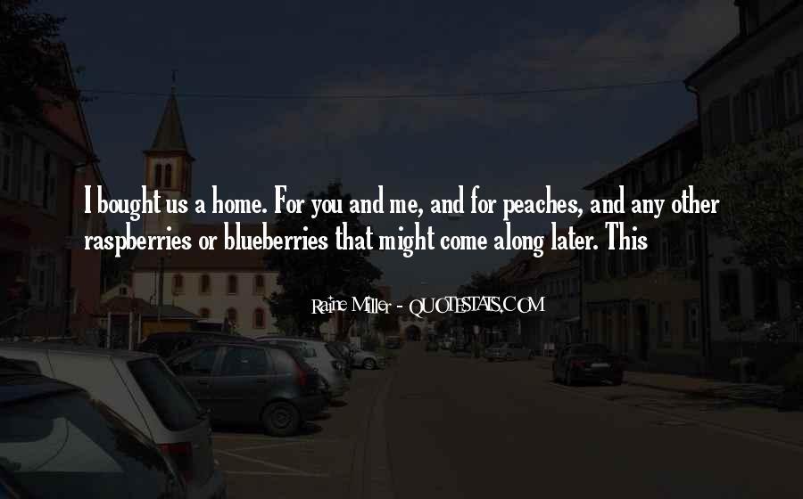 Raine Miller Quotes #767853