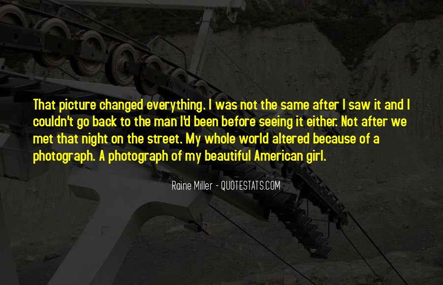 Raine Miller Quotes #983436