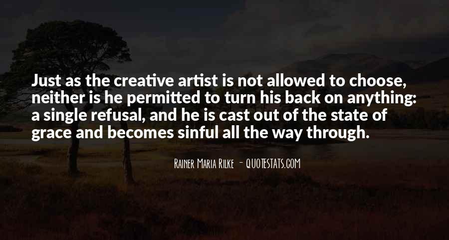 Rainer Maria Rilke Quotes #1092224