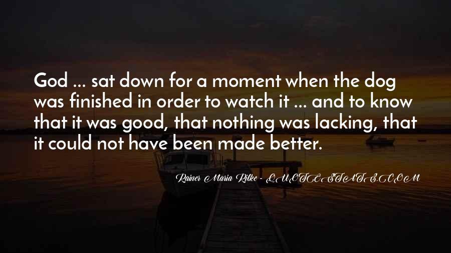 Rainer Maria Rilke Quotes #1147886