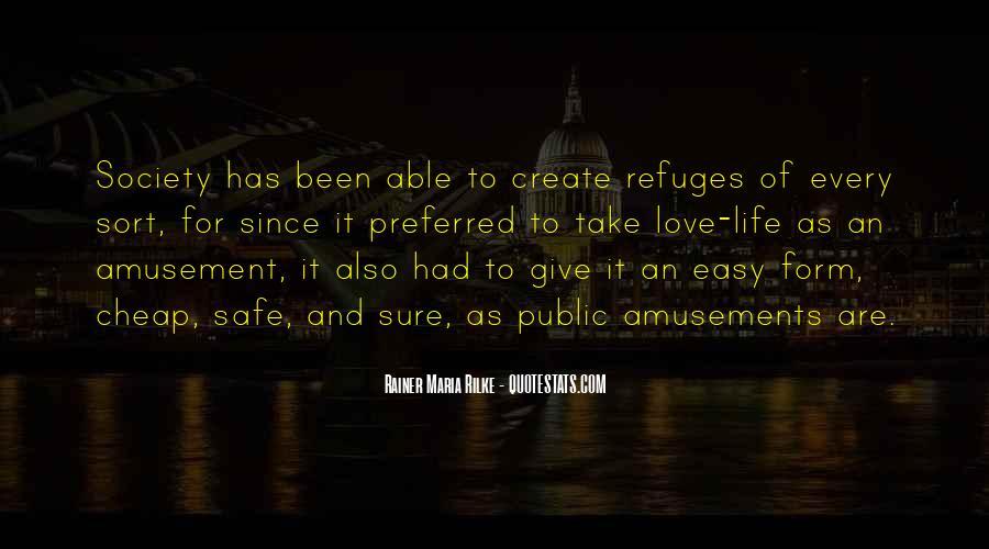 Rainer Maria Rilke Quotes #1206107