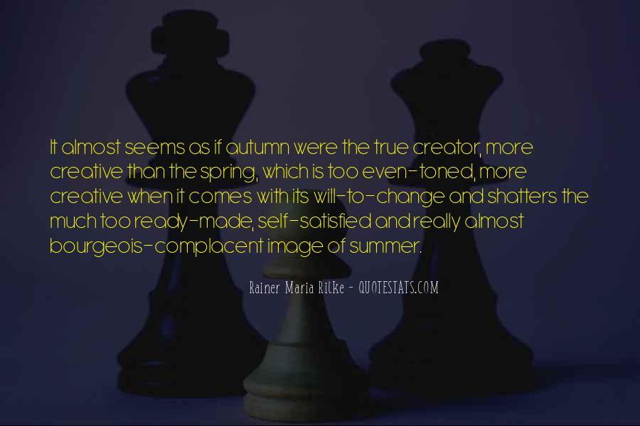 Rainer Maria Rilke Quotes #1225055