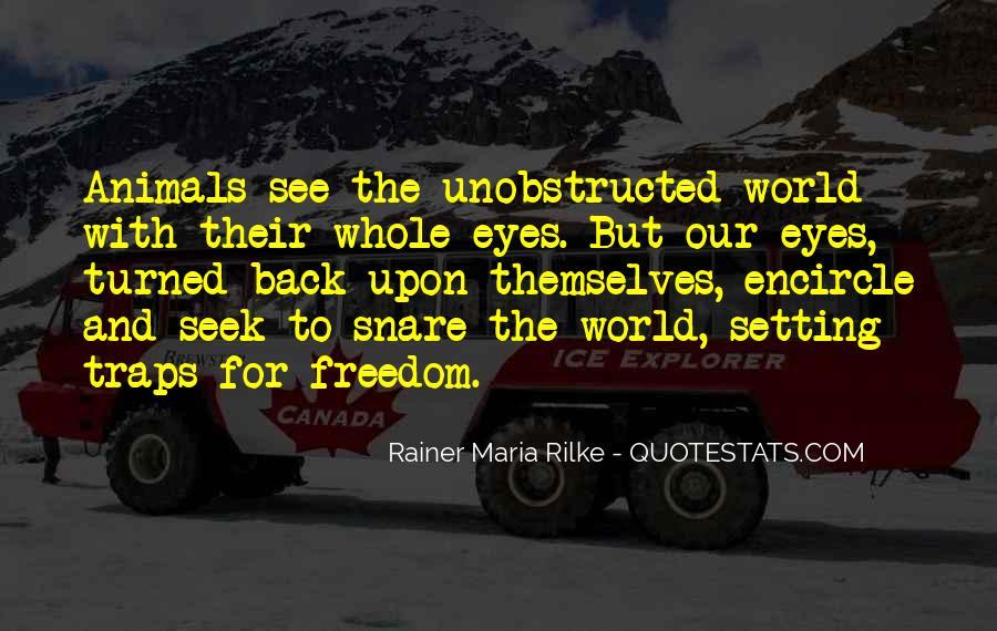 Rainer Maria Rilke Quotes #1314059