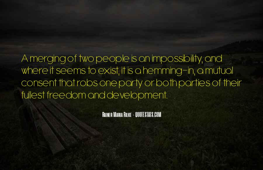Rainer Maria Rilke Quotes #1332003