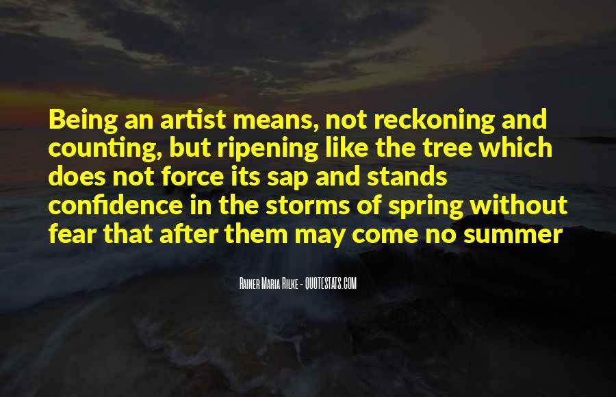 Rainer Maria Rilke Quotes #1391471