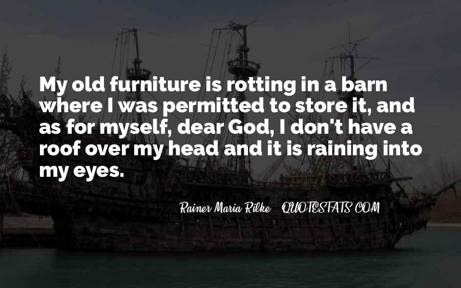 Rainer Maria Rilke Quotes #1536590