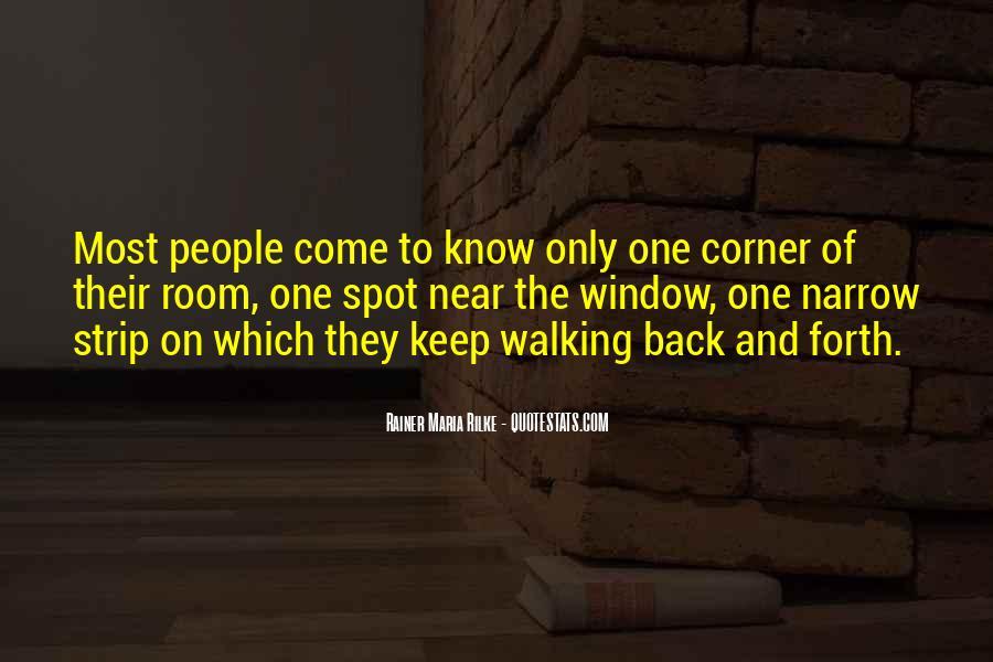 Rainer Maria Rilke Quotes #1545047