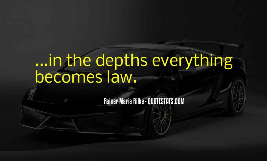 Rainer Maria Rilke Quotes #1563051