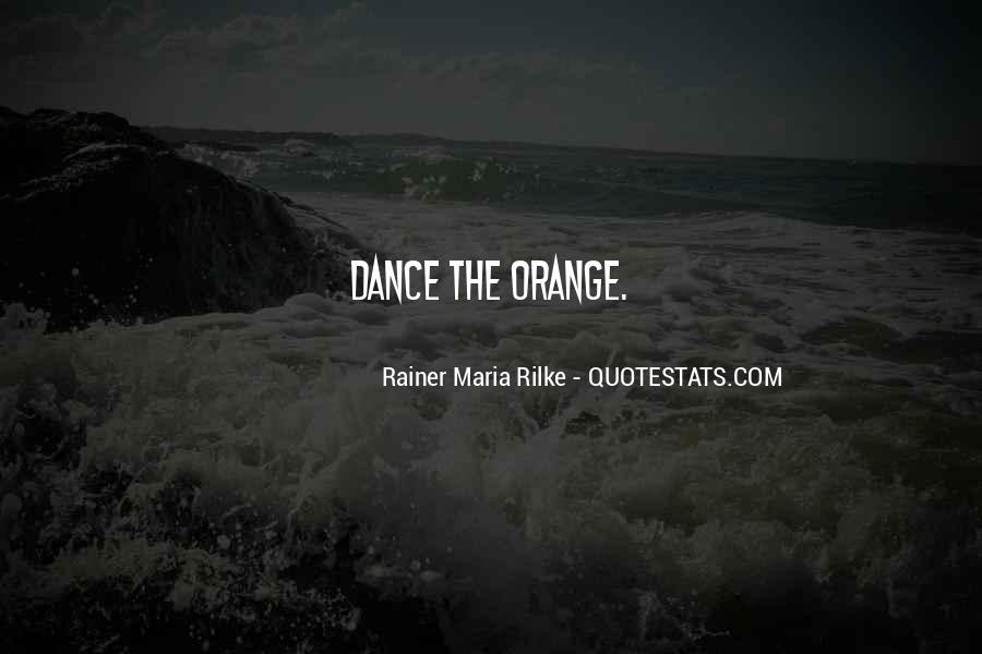 Rainer Maria Rilke Quotes #1652120