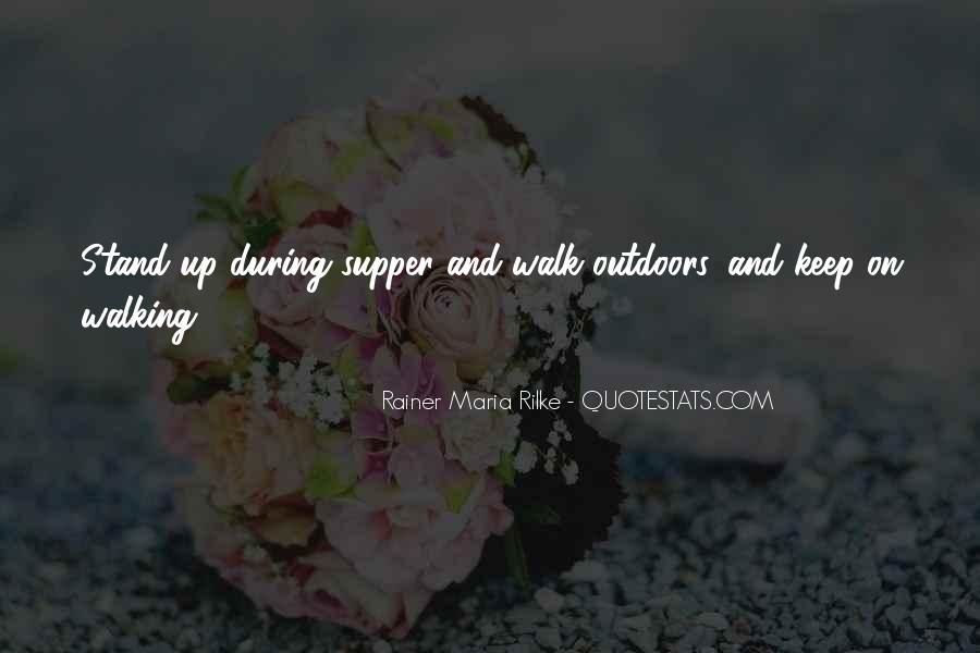 Rainer Maria Rilke Quotes #1706176