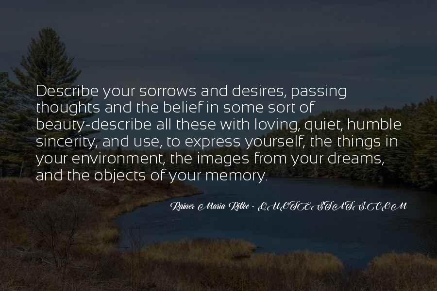 Rainer Maria Rilke Quotes #1713912