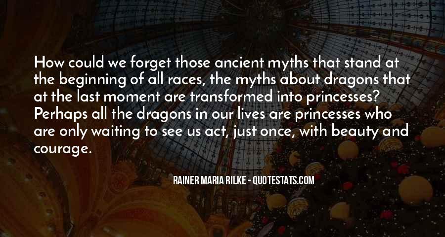 Rainer Maria Rilke Quotes #1832796