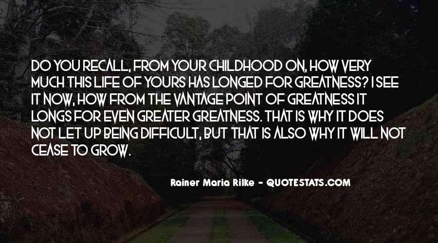 Rainer Maria Rilke Quotes #209676