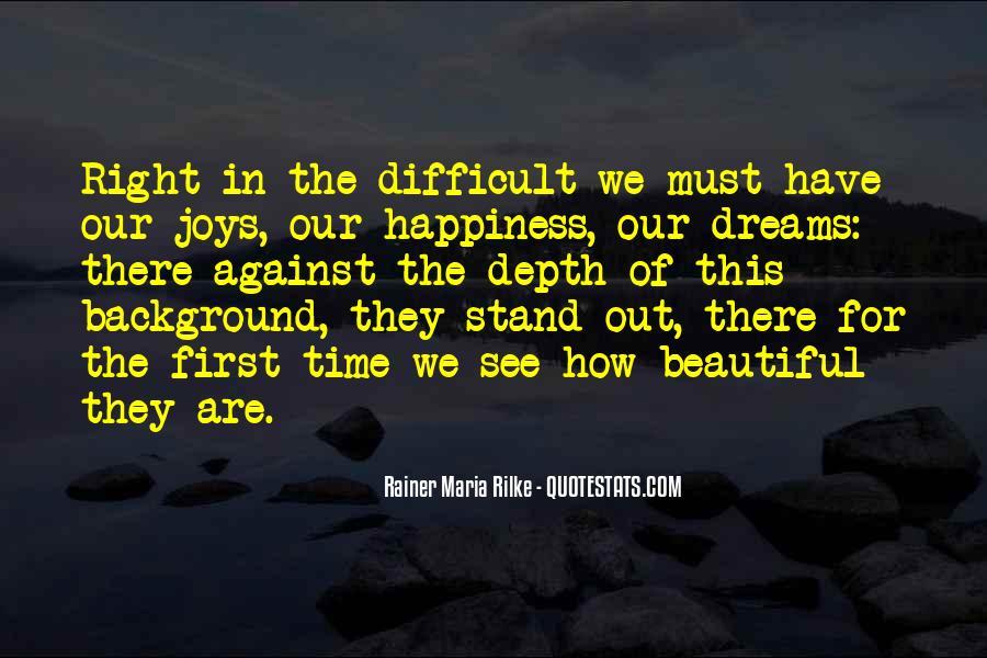 Rainer Maria Rilke Quotes #517005