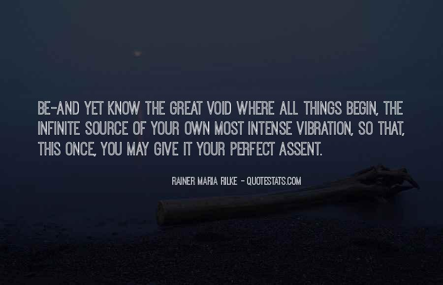 Rainer Maria Rilke Quotes #551240