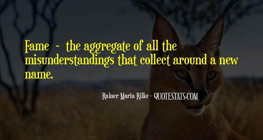 Rainer Maria Rilke Quotes #556743