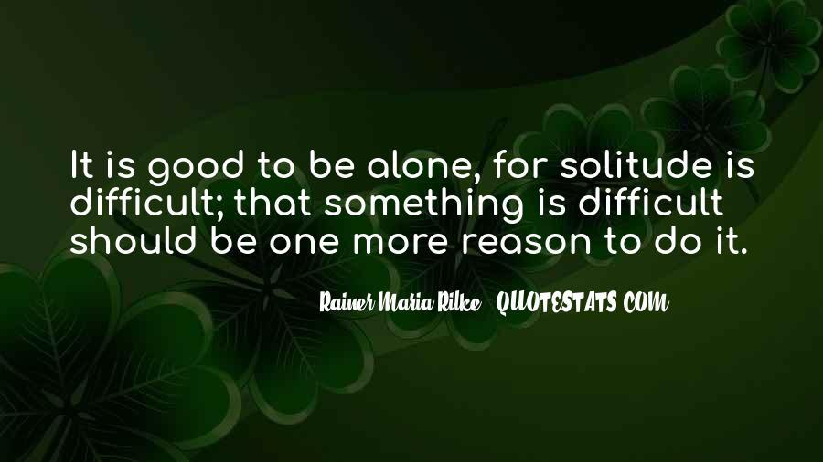 Rainer Maria Rilke Quotes #589528