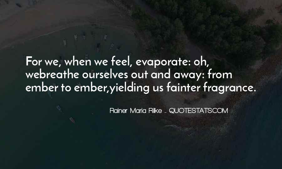 Rainer Maria Rilke Quotes #626176