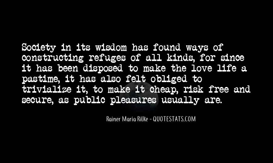 Rainer Maria Rilke Quotes #891810