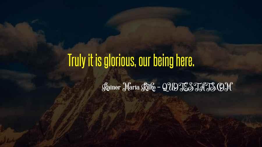 Rainer Maria Rilke Quotes #894649