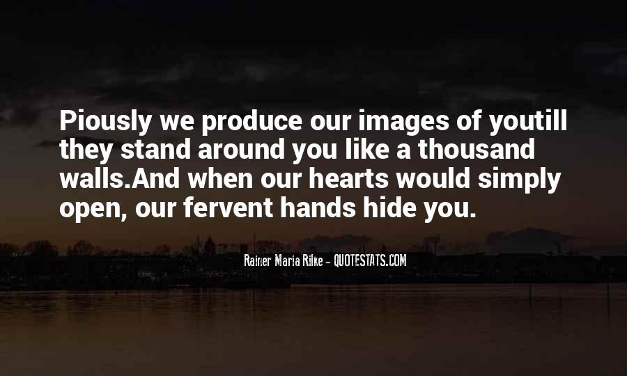 Rainer Maria Rilke Quotes #929516