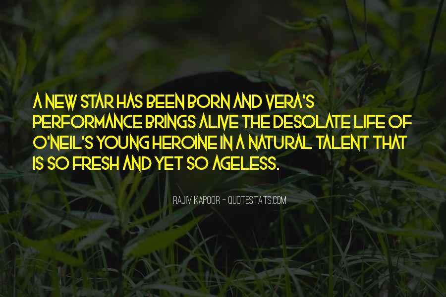 Rajiv Kapoor Quotes #253564