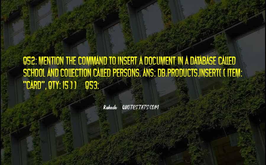 Rakesh Quotes #342641