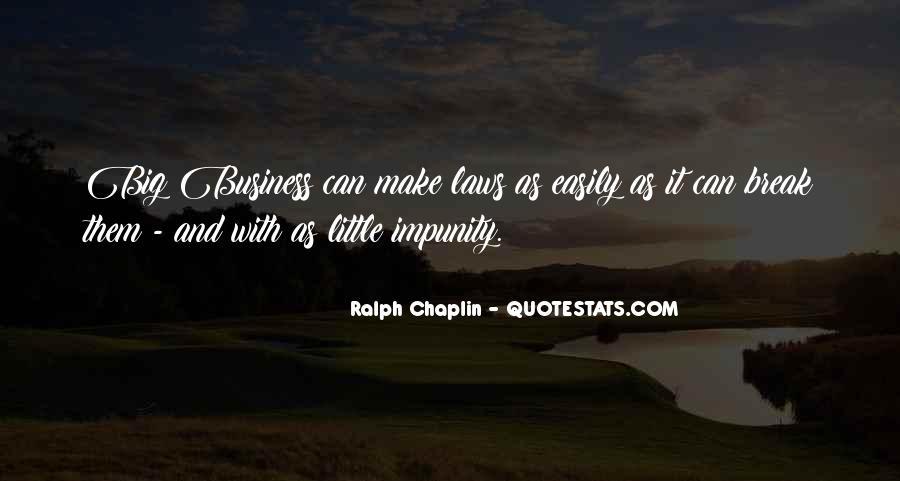 Ralph Chaplin Quotes #1175128