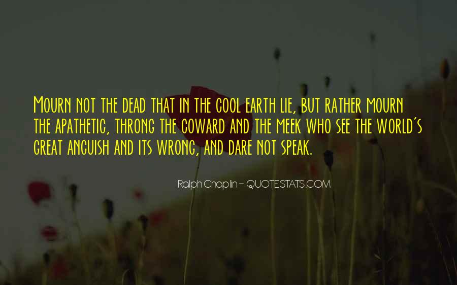 Ralph Chaplin Quotes #460385