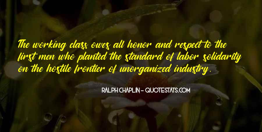 Ralph Chaplin Quotes #639417