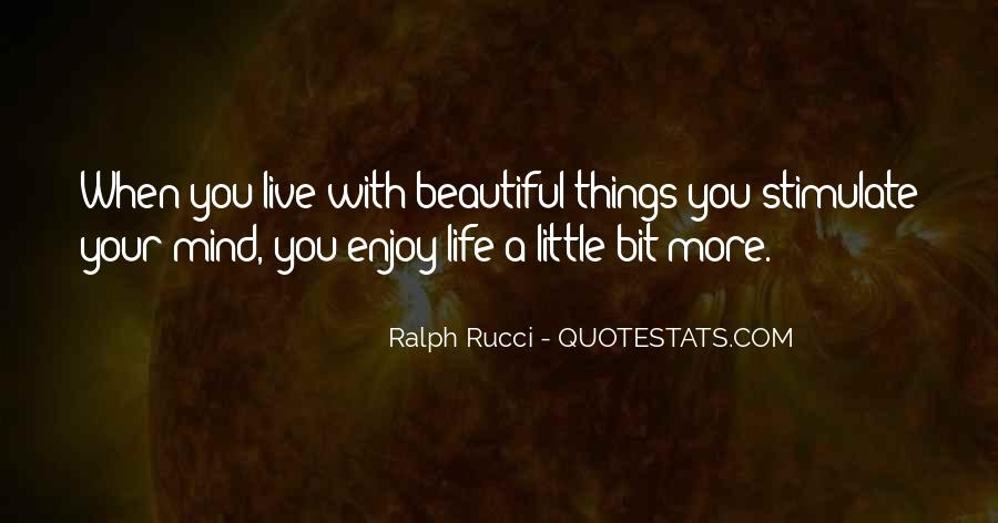 Ralph Rucci Quotes #67472