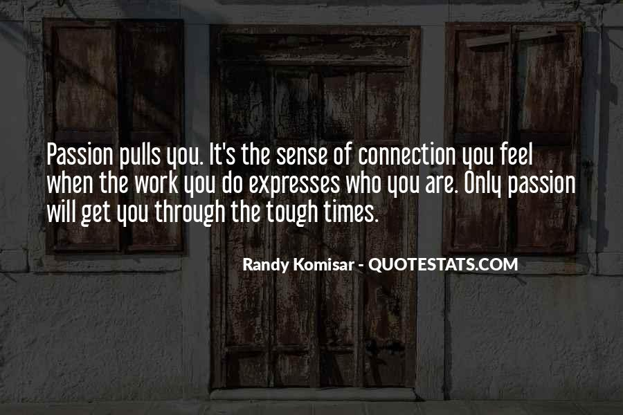 Randy Komisar Quotes #24267