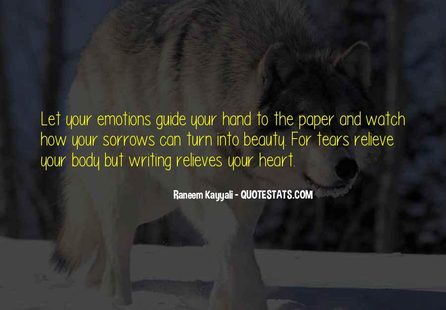 Raneem Kayyali Quotes #1042267